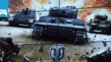 Photo of Game-News: PS4-Version von World of Tanks startet heute! (+ PS Plus Goodies)