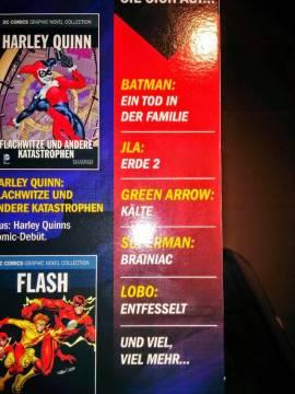 DC Collection Neu 2