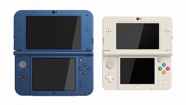 Beide New 3DS Modele haben ihre Vorzüge.