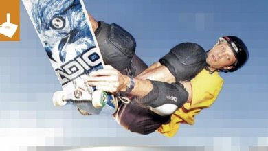 Bild von Retro-Special: Tony Hawk's Pro Skater 2