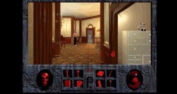 Blue-Screen im Videospiel