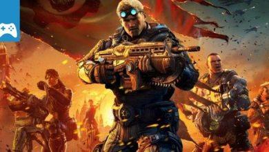 Photo of Game-News: Gerüchte über Gears of War Remastered für die Xbox One