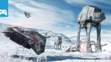 Bild von Preview: Star Wars: Battlefront