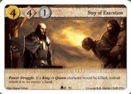 Könige bleiben bei dieser Strategiekarte verschont