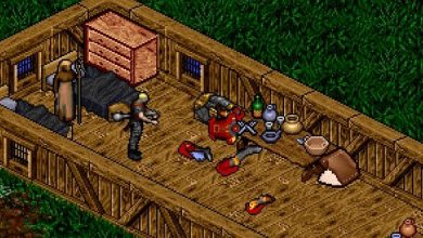 "Photo of Game-News: Ultima VIII geht ""Auf´s Haus"""