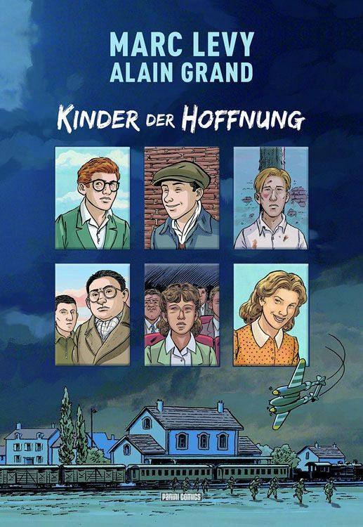 KINDERDERHOFFNUNG