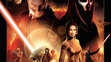 Photo of 200 Games, die du gespielt haben musst! (29) – Star Wars: Knight of the Old Republic