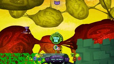 Bild von Game-News: Schrödinger´s Cat and the Raiders of the Lost Quark ab Mittwoch auf PS3 und XBox One