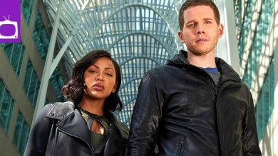 Photo of Review: Minority Report