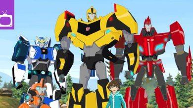 Bild von Film-News: Animierter Transformers-Film bestätigt