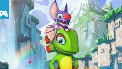 Photo of Game-News: Neuer Yooka-Laylee Charakter vorgestellt