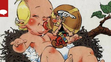 Photo of Asterix Review Special (27): Der Sohn des Asterix