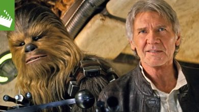 Photo of SDCC 2015: Star Wars Episode 7: The Force Awakens bringt neues Material auf die San Diego Comic-Con