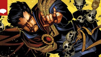 Photo of Review: Doctor Strange 1: Der Preis der Magie