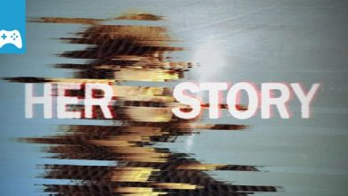 Photo of Review: Her Story