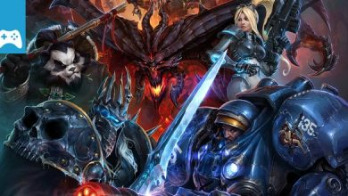 Bild von Review: Heroes of the Storm