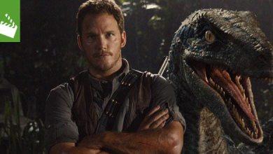 Bild von Film-News: Jurassic World auf Rekordkurs, Chris Pratt für Fortsetzung verpflichtet (Update: Avengers überholt)