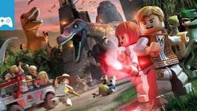 Bild von Review: LEGO Jurassic World