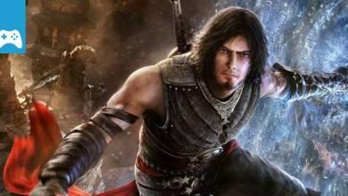 Bild von Prince of Persia – The Sands of Time Remake angekündigt