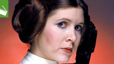 Bild von Film-News: Erstes Bild von Prinzessin Leia in Star Wars Episode 7: The Force Awakens geleakt (Update)