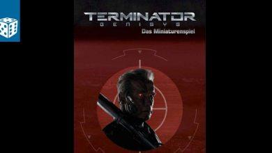 Photo of Brettspiel-News: Terminator: Genisys kommt als Tabletop