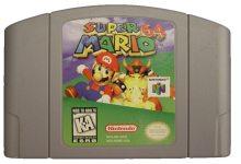 Bild von Special: 200 Games, die du gespielt haben musst! (35) – Super Mario 64