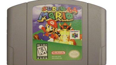 Bild von Special: 20 Jahre Nintendo 64 – 20 Jahre Super Mario 64!