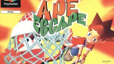 Photo of 200 Games, die du gespielt haben musst! (49) – Ape Escape