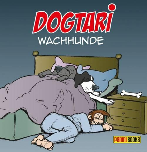 DOGTARIWACHHUNDE