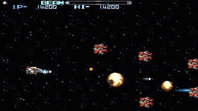 Bild von 200 Games, die du gespielt haben musst! (51) – R-Type