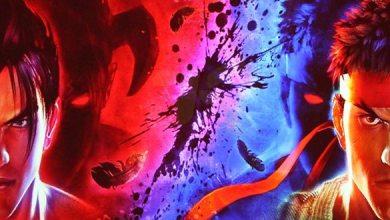 Photo of Game-News: Tekken x Street Fighter weiter in Entwicklung