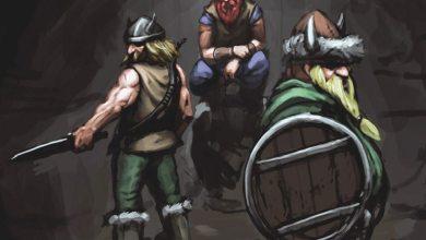 Photo of 200 Games, die du gespielt haben musst! (47) – Lost Vikings