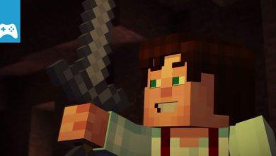 Photo of Game-News: Die erste Episode von Minecraft: Story Mode erscheint im Oktober