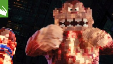 Photo of Review: Pixels