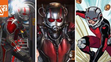 Photo of Film-, Comic- und Game-Reviews zu Ant-Man
