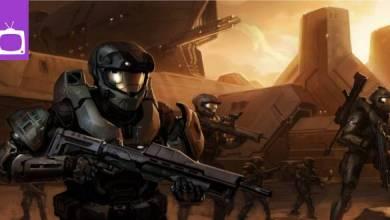 Photo of Film-News: Halo: The Fall of Reach auf DVD/Blu-ray erhältlich