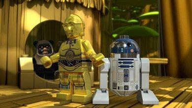 Photo of TV-News: Erste Bilder der LEGO Star Wars: Droid Tales Serie veröffentlicht