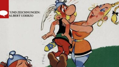Photo of Asterix Review Special (29): Asterix und Maestria