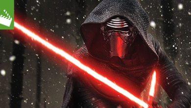 Bild von Film-News: 10 neue Bilder zeigen die Helden und Schurken in Star Wars Episode 7: The Force Awakens