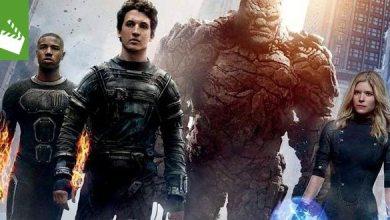 Photo of Film-News: Fox entfernt Fantastic Four 2 aus dem Line-Up