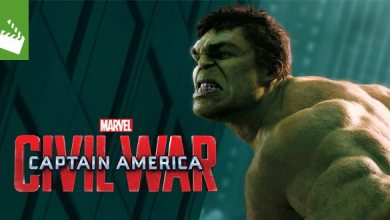 Photo of Film-News: Captain America: Civil War – Kämpft Hulk doch im Bürgerkrieg der Superhelden?