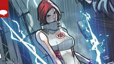 Photo of Comic-News: Neue Marvel-Heldin Red Widow feiert im September ihr Debüt