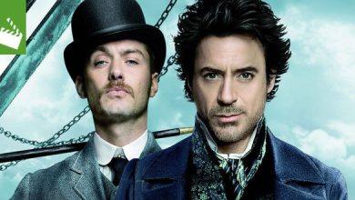 Bild von Sherlock Holmes 3 mit Releasedatum bestätigt