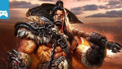 Photo of Gamescom 2015: Die Aufzeichnung der Enthüllung von World of Warcraft: Legion