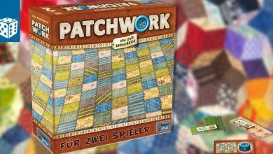 Photo of Review: Patchwork