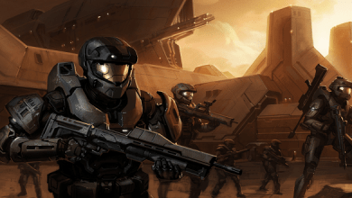 Photo of Film-News: Halo: The Fall of Reach erhält einen Launch-Trailer (Update: Deutsche Fassung)