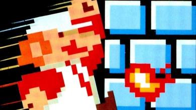 Bild von Special: 35 Jahre Super Mario Bros. – SHOCK2 & Friends gratulieren
