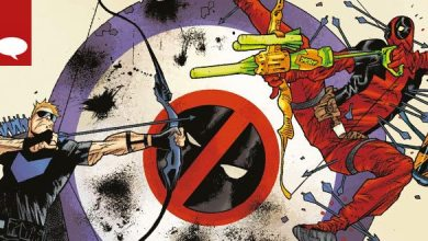 Photo of Review: Deadpool vs. Hawkeye
