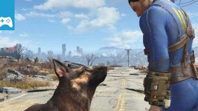 Photo of Video: Fallout 4 sieht auch auf der PS Vita dank Remote Play toll aus