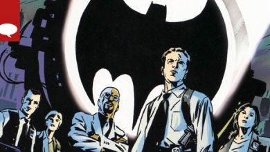 Photo of Review: Gotham Central 1: In Erfüllung der Pflicht